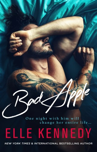 Review | Bad Apple by Elle Kennedy