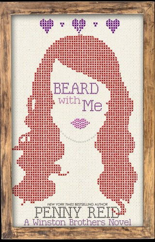 Blog Tour & Review | Beard With Me by Penny Reid