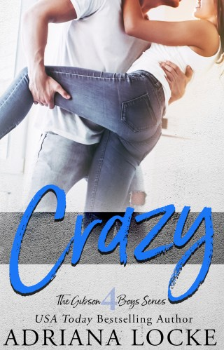 Review | Crazy by Adriana Locke