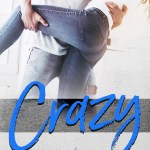 BOOK REVIEW | CRAZY BY ADRIANA LOCKE