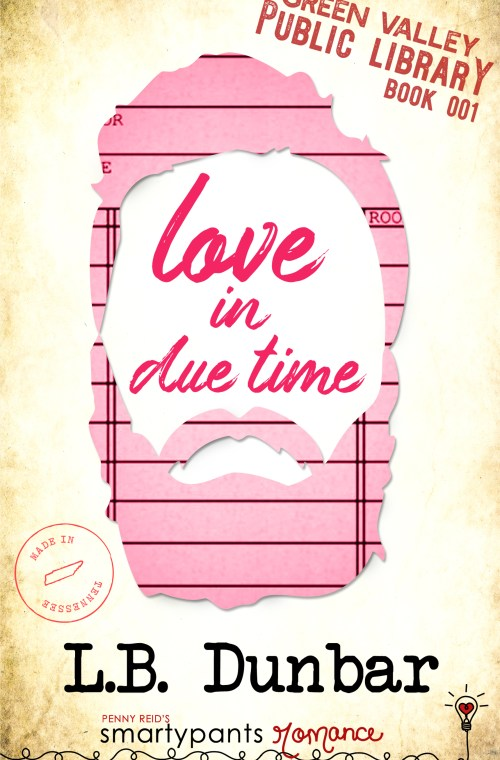 Review | Love in Due Time by L.B. Dunbar
