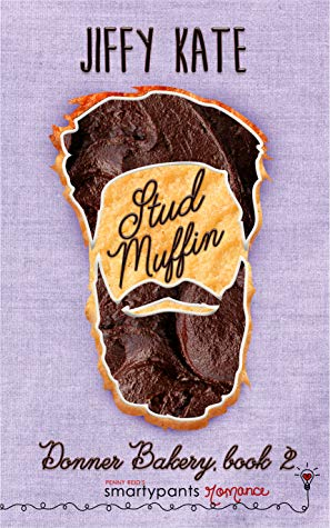 BOOK REVIEW | STUD MUFFIN BY JIFFY KATE