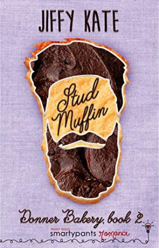 Review | Stud Muffin by Jiffy Kate