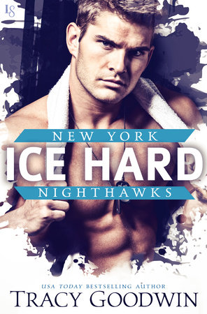 Review | Ice Hard by Tracy Goodwin