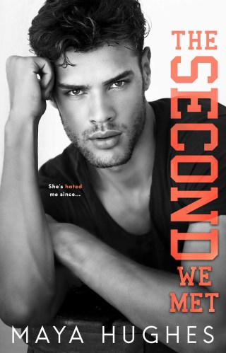 Review | The Second We Met by Maya Hughes