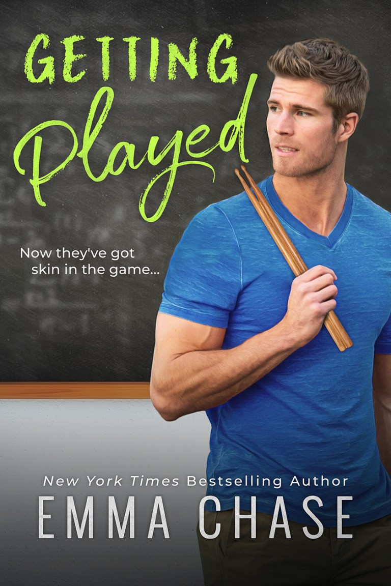 Review | Getting Played by Emma Chase
