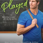 BOOK REVIEW | GETTING PLAYED BY EMMA CHASE