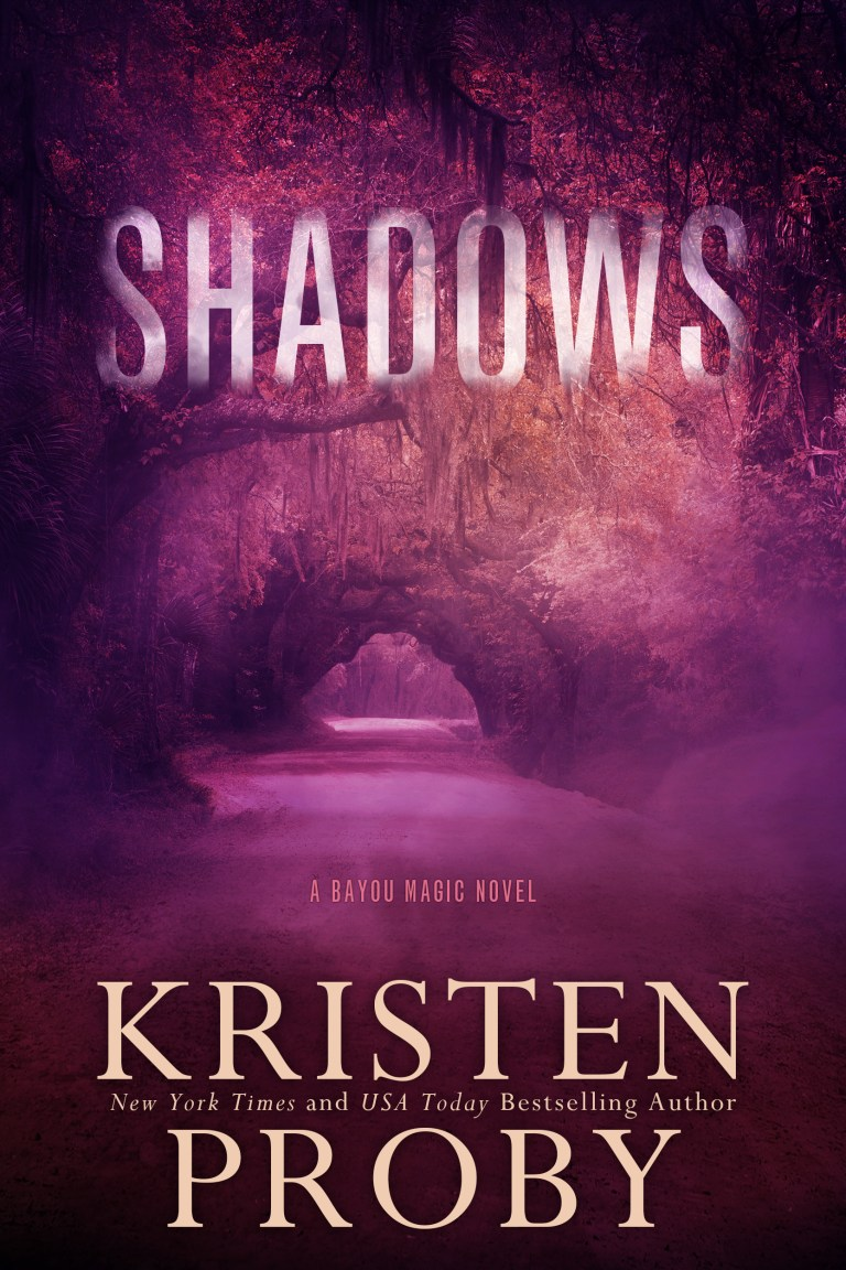 Review | Shadows by Kristen Proby