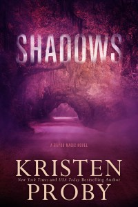BOOK REVIEW | SHADOWS BY KRISTEN PROBY