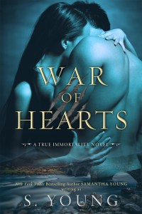 #RSFAVE & BOOK REVIEW | WAR OF HEARTS BY S. YOUNG