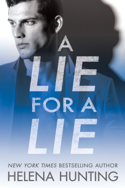 BOOK REVIEW | A LIE FOR A LIE BY HELENA HUNTING