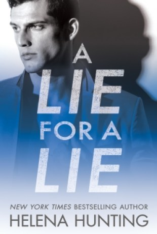Guest Post / Review / Giveaway | A Lie for a Lie by Helena Hunting