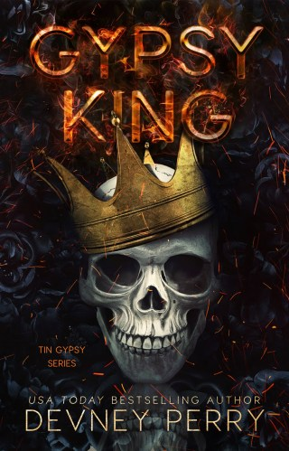 Review | Gypsy King by Devney Perry