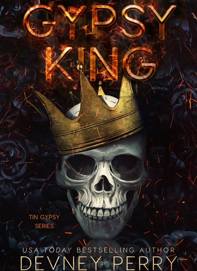 BOOK REVIEW   GYPSY KING BY DEVNEY PERRY