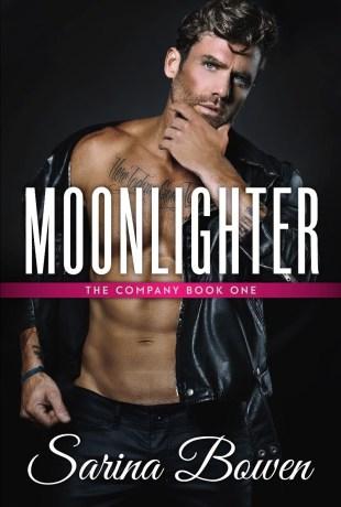 Review   Moonlighter by Sarina Bowen
