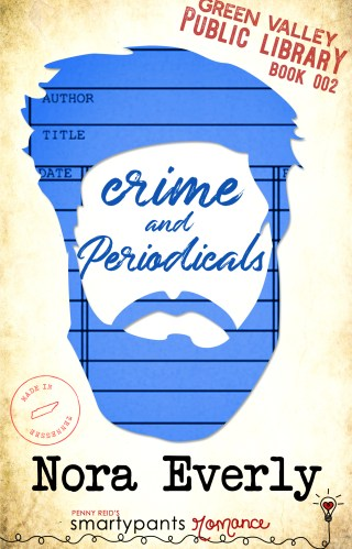 Review | Crime and Periodicals by Nora Everly