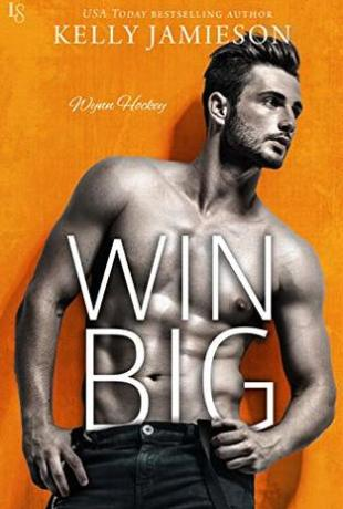 Review | Win Big by Kelly Jamieson