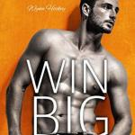 BOOK REVIEW | WIN BIG BY KELLY JAMIESON
