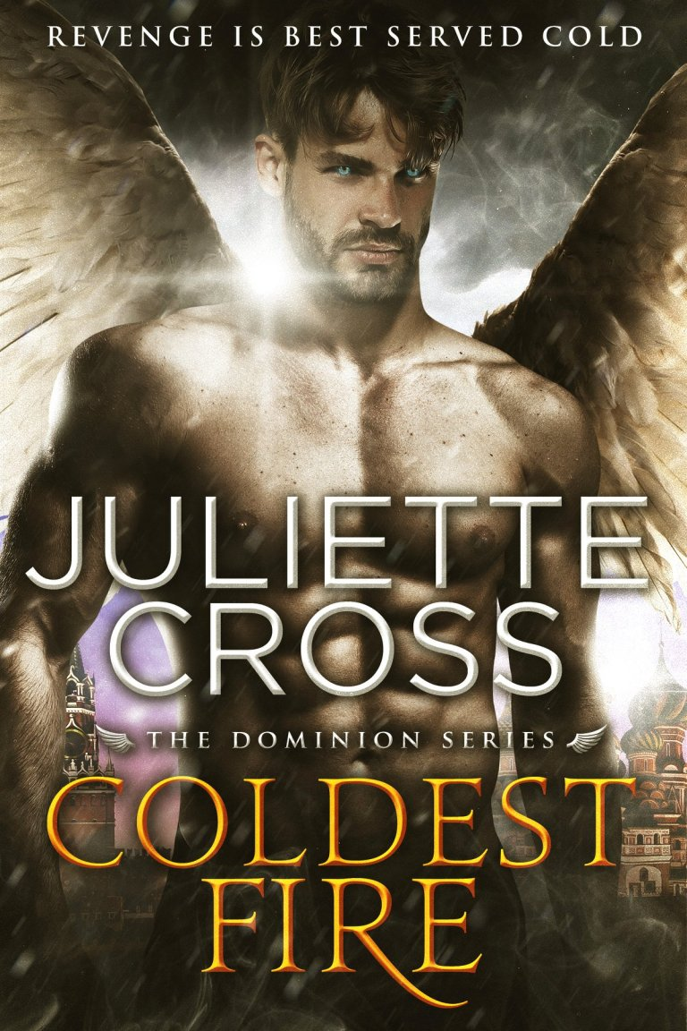 Review | Coldest Fire by Juliette Cross
