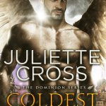BOOK REVIEW | COLDEST FIRE BY JULIETTE CROSS