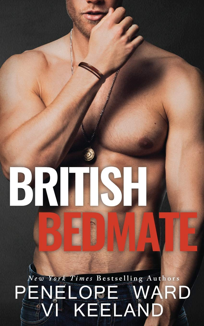 British Bedmate by Penelope Ward, Vi Keeland