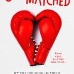 BOOK REVIEW | OUTMATCHED BY KRISTEN CALLIHAN & SAMANTHA YOUNG