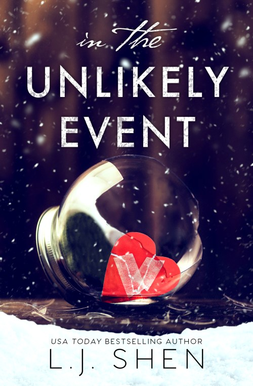 Review | In the Unlikely Event by L.J. Shen