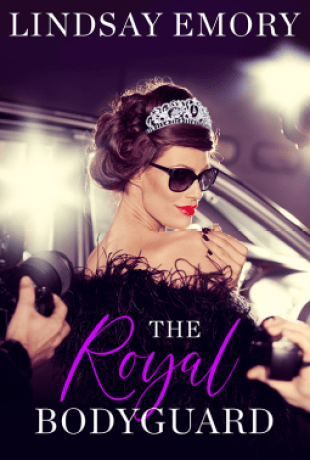 Review | The Royal Bodyguard by Lindsay Emory
