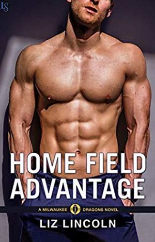 Review | Home Field Advantage by Liz Lincoln