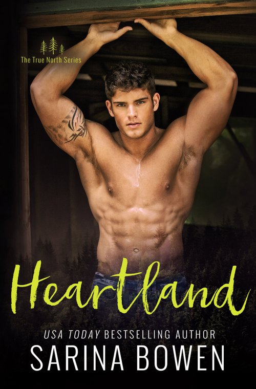 #RSFave & Review | Heartland by Sarina Bowen