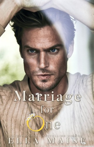 Review   Marriage for One by Ella Maise