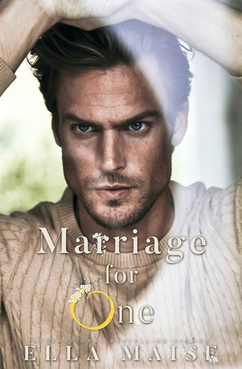 Review | Marriage for One by Ella Maise