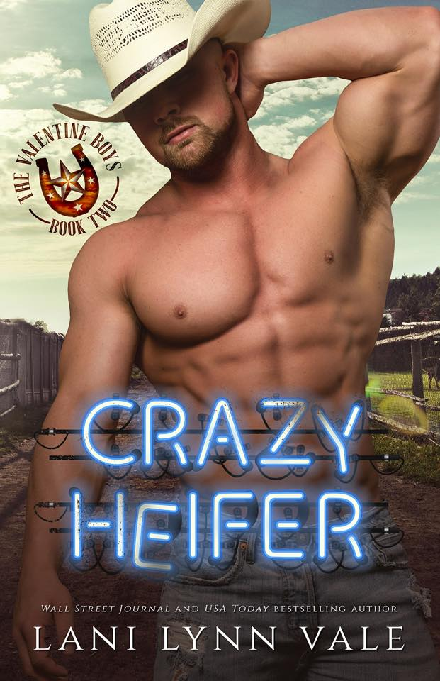Review   Crazy Heifer by Lani Lynn Vale