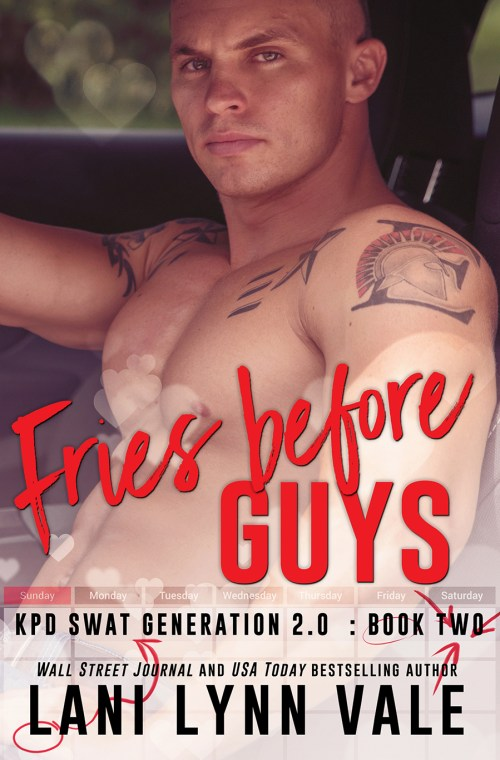 #RSFave & Review | Fries Before Guys by Lani Lynn Vale