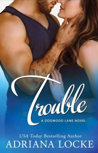 Review | Trouble by Adriana Locke