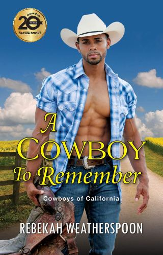 Review | A Cowboy to Remember by Rebekah Weatherspoon