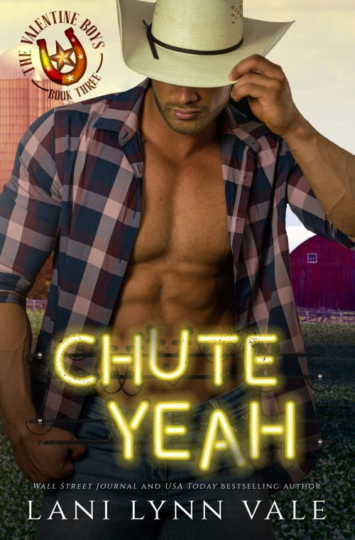 Review | Chute Yeah by Lani Lynn Vale