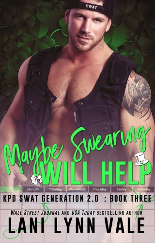 Review | Maybe Swearing Will Help by Lani Lynn Vale