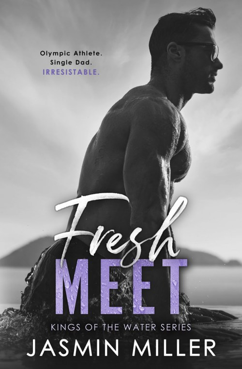 Review | Fresh Meet by Jasmin Miller