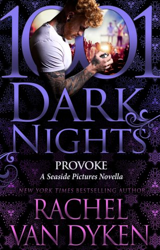 Blog Tour  | Provoke by Rachel Van Dyken