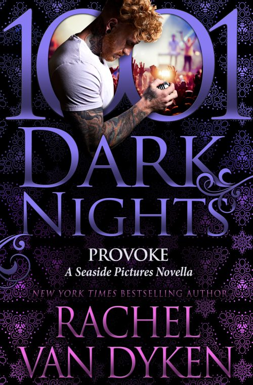 #RSFave & Review | Provoke by Rachel Van Dyken