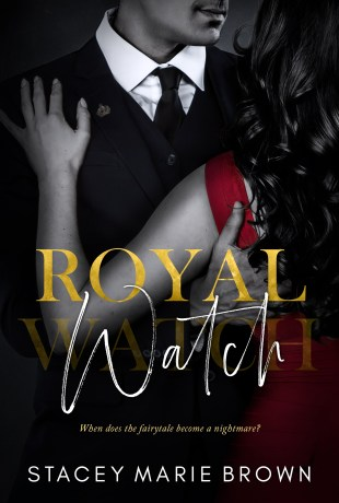 Review | Royal Watch by Stacey Marie Brown