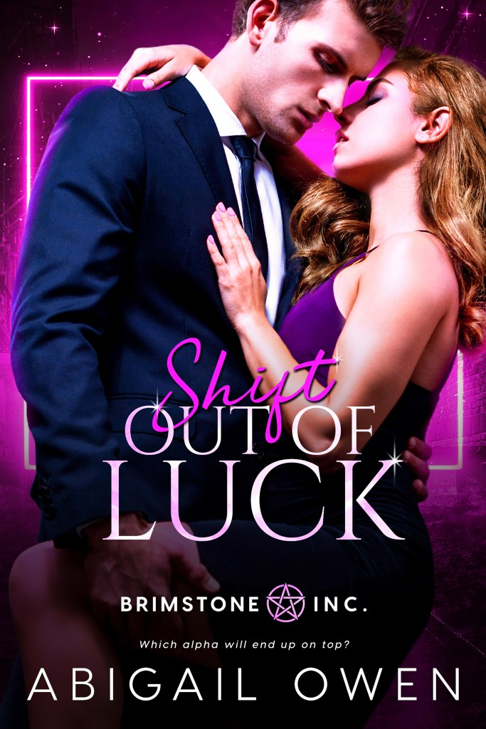 #RSFave & Review | Shift Out of Luck by Abigail Owen