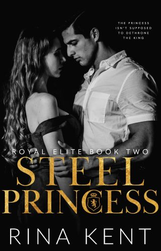 Review | Steel Princess by Rina Kent
