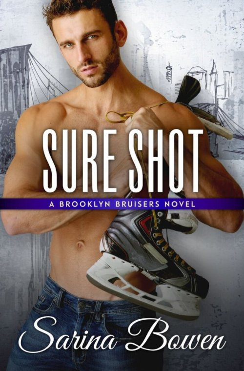 #RSFave & Review | Sure Shot by Sarina Bowen