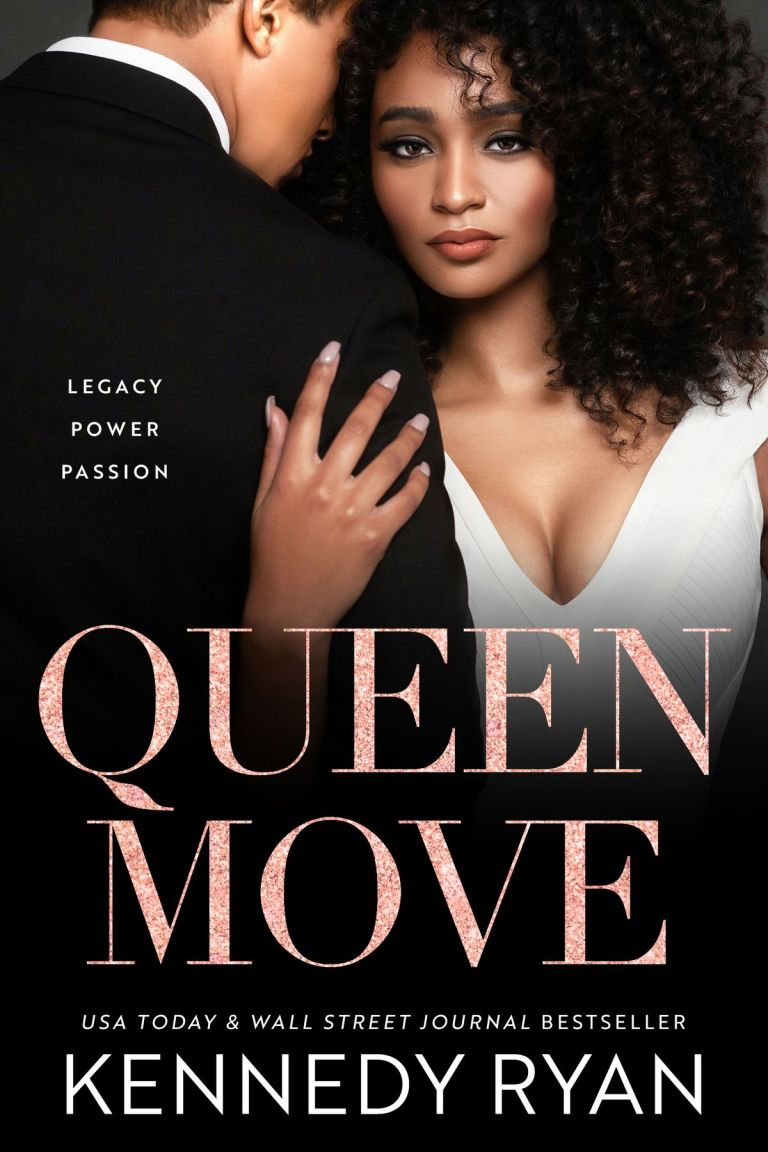 #RSFave & Review | Queen Move by Kennedy Ryan