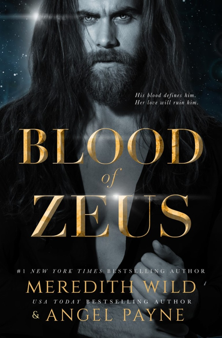 Review | Blood of Zeus — a fantasy romance that wasn't what I expected.