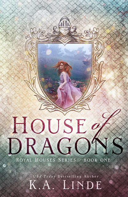 Review | House of Dragons — the world building of a fantasy read is always a struggle, but this was a win for me.