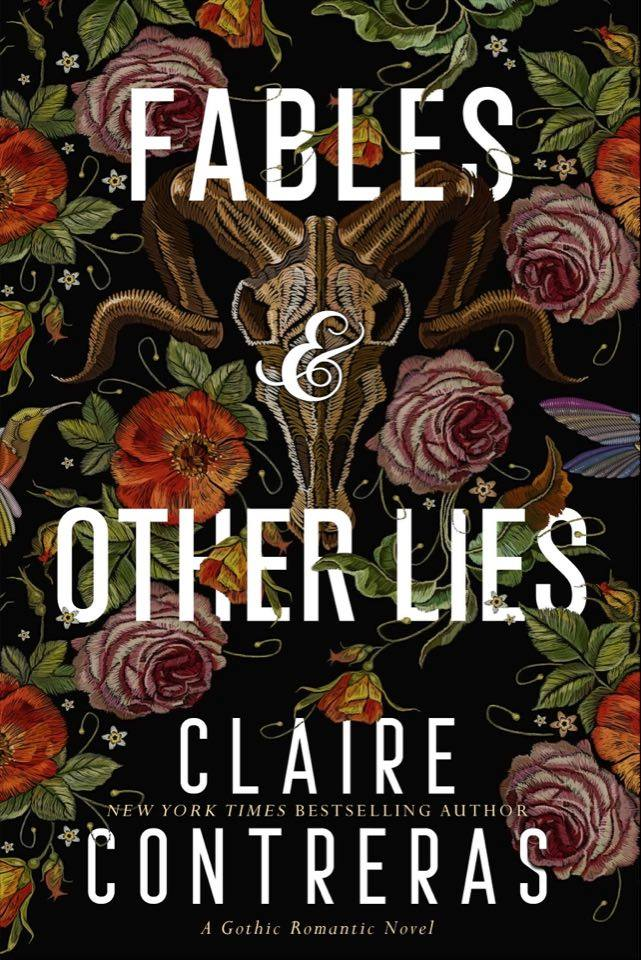 Review | Fables & Other Lies — an interesting and unique tale with some romance.