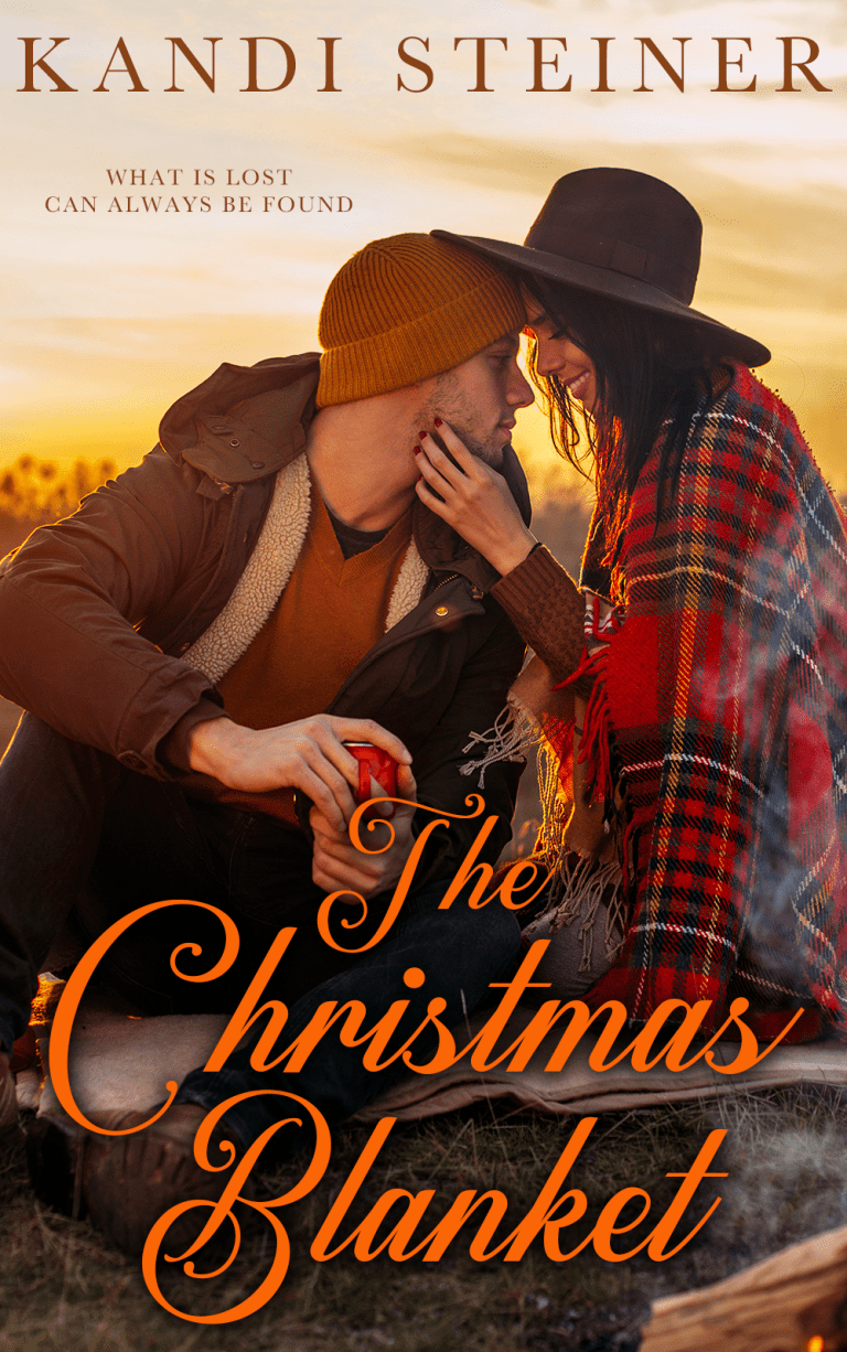 AUDIO REVIEW | THE CHRISTMAS BLANKET BY KANDI STEINER